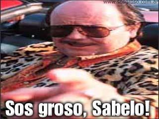 Megapost Sos Groso Sabelo!!