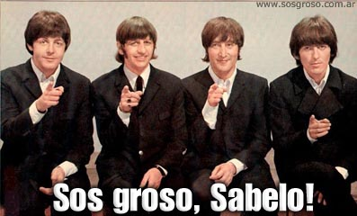 The Beatles-Videos subtitulados